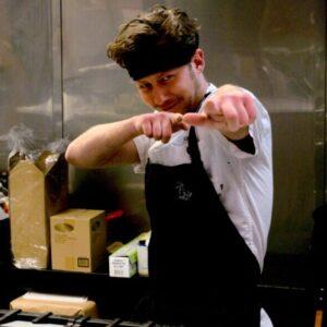 Furloughed Chefs Pick Up Program